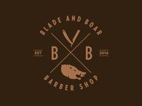 Blade & Boar