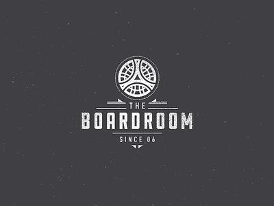 The Boardroom - branding boardroom brand logo identity skate bmx weareduo