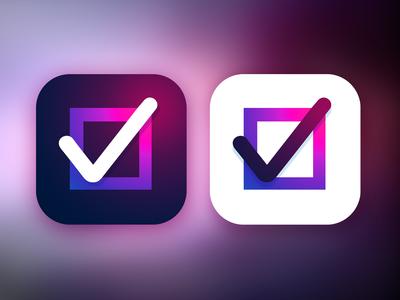 App Icon - Daily UI Challenge 5