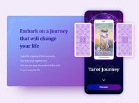 Landing Page - Daily UI - Day 3