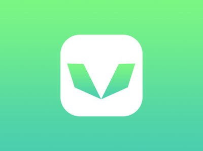 App Icon for a Journaling App concept - Daily UI - Day 5