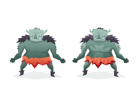 Orc Style Tests