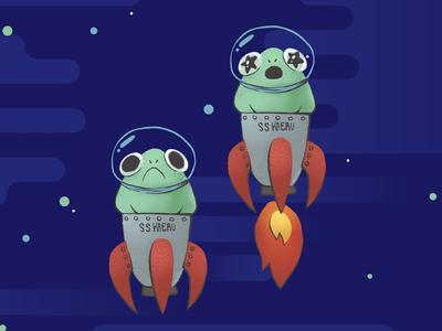 Kaeru Frogs