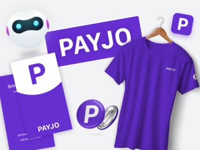 Payjo's Branding