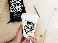 Chill out ☕🌴☀