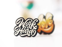 Hi) Old stuff. Collaboration Kirillrichert × @wafwafgoods 2016