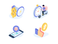 Small illustration for use cases