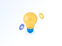 Exotel for Startups mini illustration