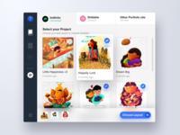 Chrome Extension for Designers