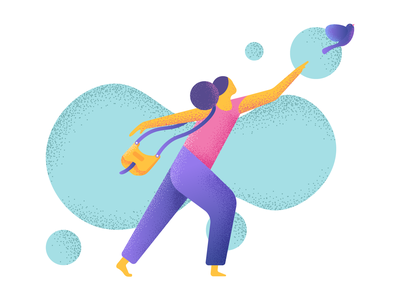 From today's workshop free iconscout design illustration