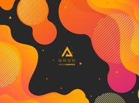 New Vector Art for Channel Art adobe illustrator cc vector illustration agiledesign flat design