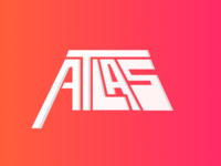 Atlas Logo Concept - wip
