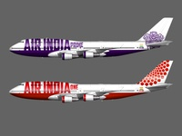 Airline Livery