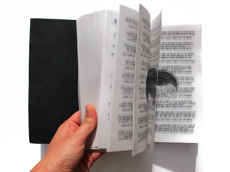 Livre Objet By Mowon On Dribbble