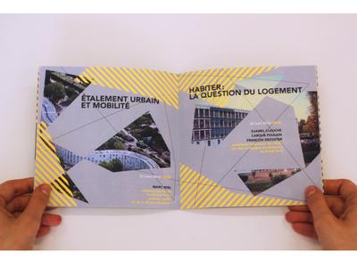Fragments urbains édition
