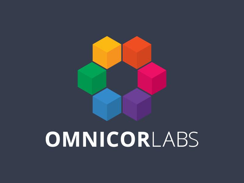 Omnicor Labs Logo logo