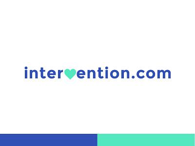 Intervention.com Logo logo intervention