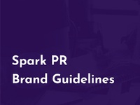 Guidelines spark attachment