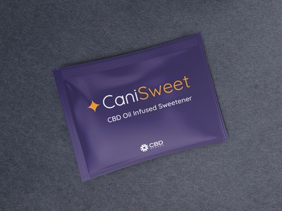 CaniSweet Package Mockup