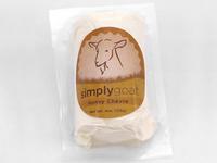 Simply Goat Honey Chèvre