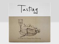 Tasting Kit Sleeve Front