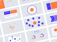 Creative Strategy Keynote Template Chart Slides