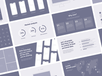 Perfect Pitch Deck Keynote Template