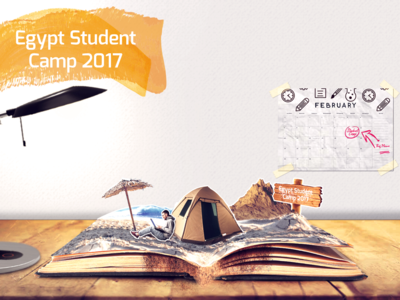 Egypt Student Camp 2017