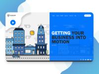 Go2Globe Website