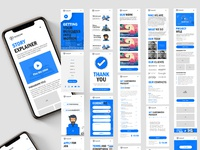 Go2Globe Website - Mobile Responsive