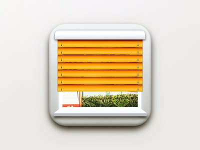 iShade iPhone Icon