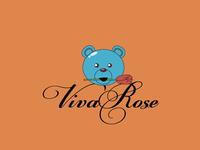 Logo for Shop «Viva Rose»