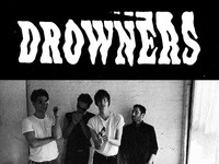 Drowners poster 2013