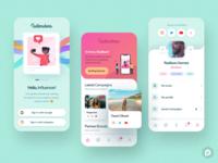 Tastemakers App Concept 😎
