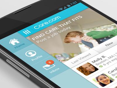 Android Nav android navigation