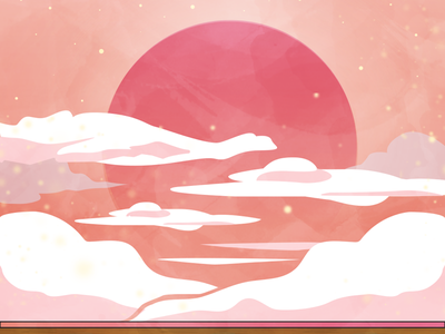 Pink Background Designs, Themes, Templates And Downloadable Graphic  Elements On Dribbble