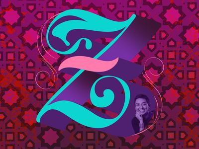Z ~ Zainab Salbi