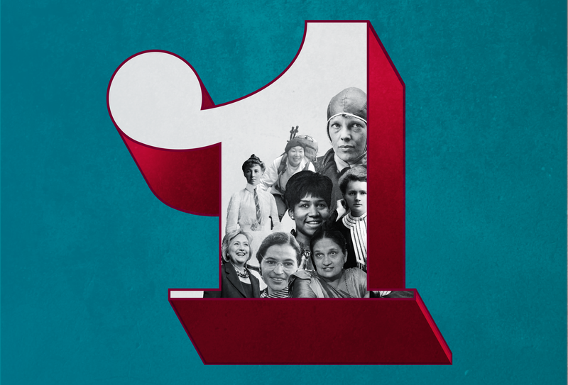 1 ~ Female Firsts female firsts 1 36days-1 women fearless females dropcap 36daysoftype