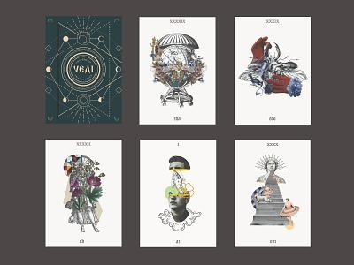 Vedi Cards design