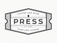 Press Coffee and Wine