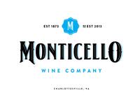 Monticello Wine Company