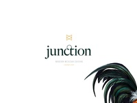 Junction / restaurant identity concept