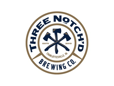 Three Notch'd Brewing Co.