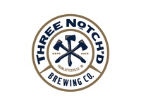 Three Notch'd Brewing Co.