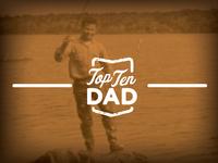 Top Ten Dad