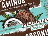 Coconut Aminos WIP