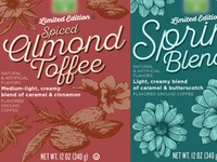 Flavored Coffee - Killed Concept