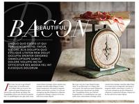 Magazine Layout - 1