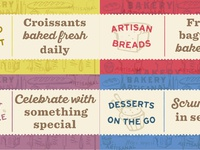 Bakery sign concepts 1