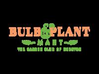 Bulb & Plant Mart Logo